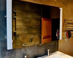 Sanitaires & salles de bains - Réalisations